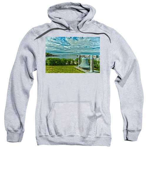 Biddeford Pool Bell Sweatshirt