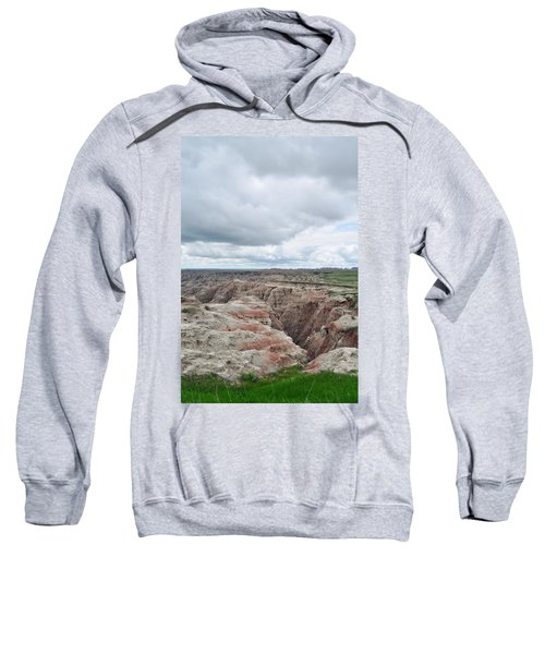 Big Badlands Overlook Sweatshirt