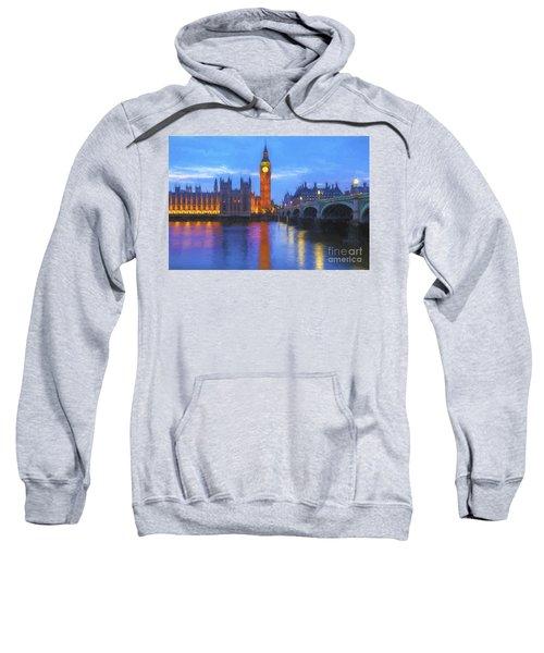 Big Ben Sweatshirt
