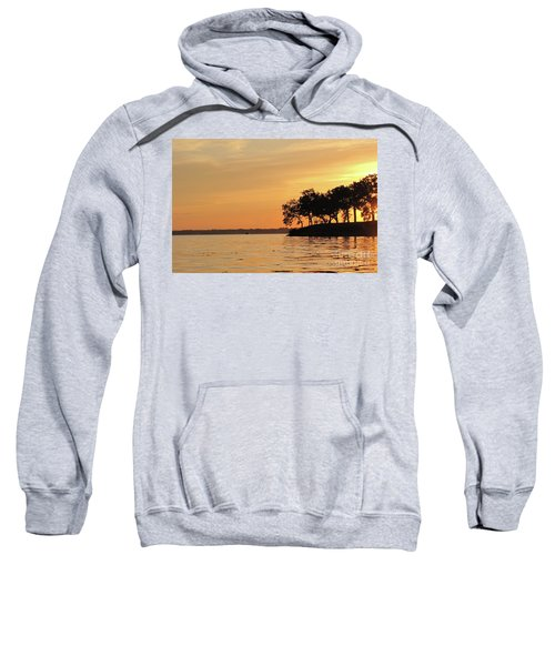 Big Stone Lake Mn Sweatshirt
