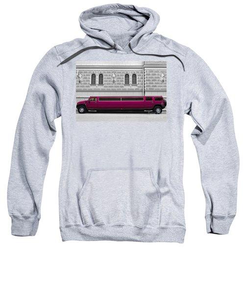 Bigger Is Better Sweatshirt