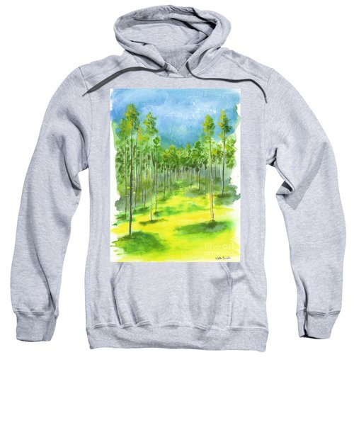 Birch Glen Sweatshirt