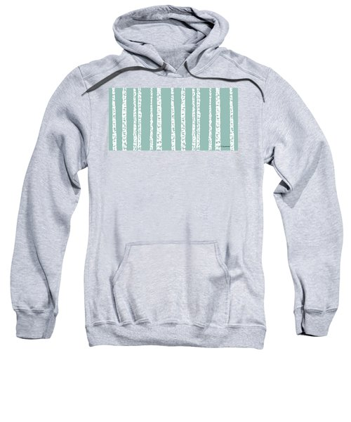 Birches Di Sweatshirt