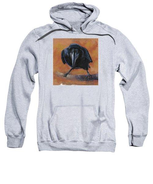 Bird  Watching Sweatshirt