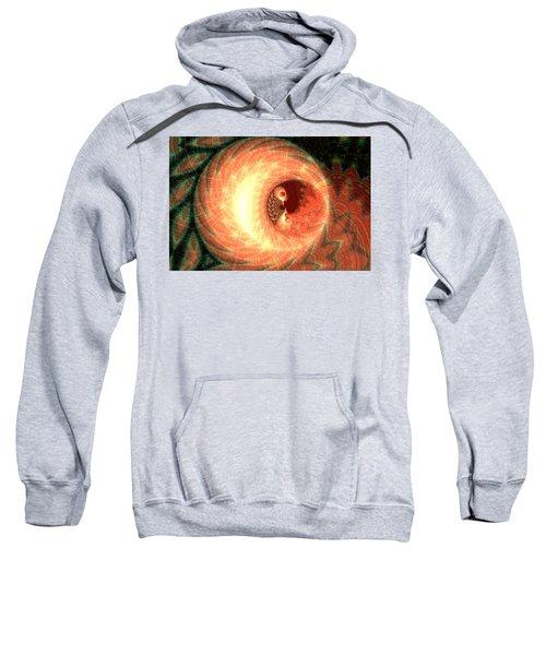Birdnest Sweatshirt