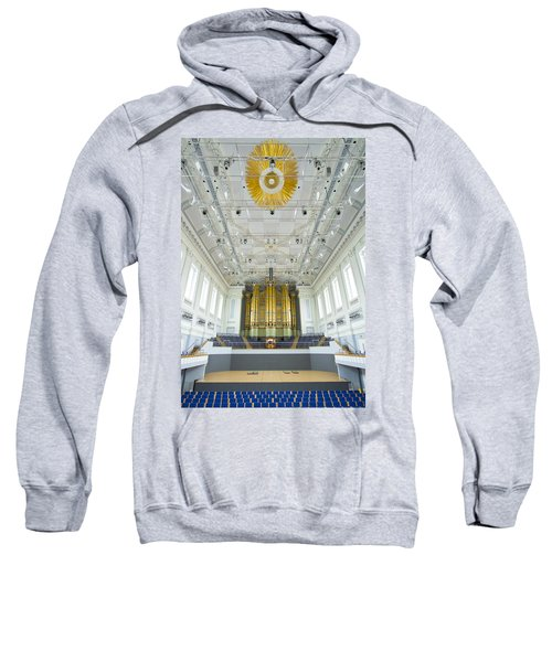 Birmingham Town Hall Sweatshirt
