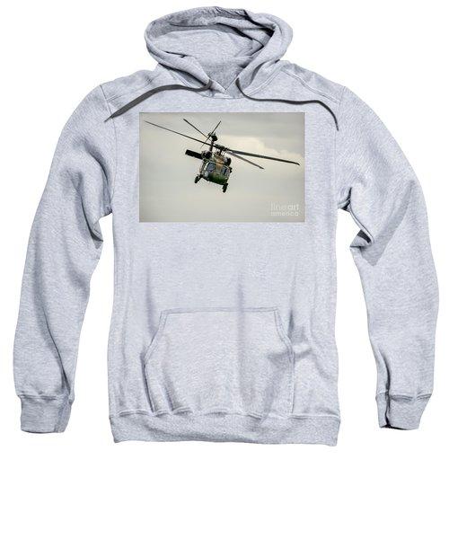 Black Hawk Swoops Sweatshirt