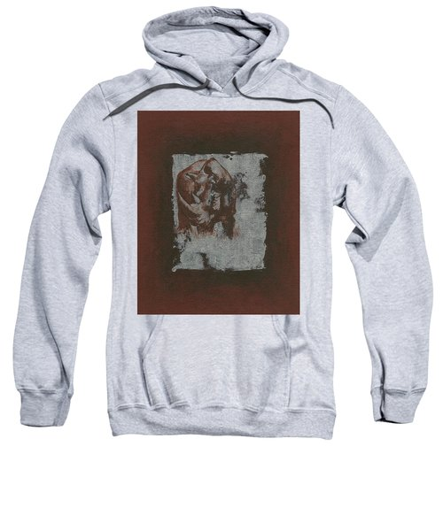 Black Rhino Sweatshirt