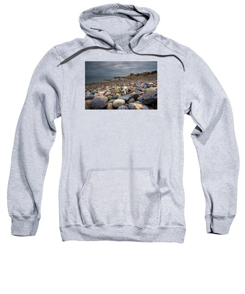 Black Rock Beach Sweatshirt
