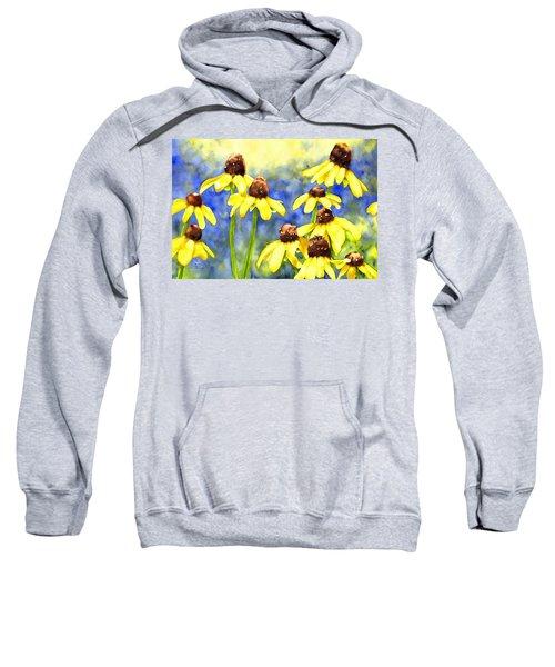 Blackeyed Beauties Sweatshirt