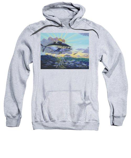 Blackfin Bust Off00116 Sweatshirt