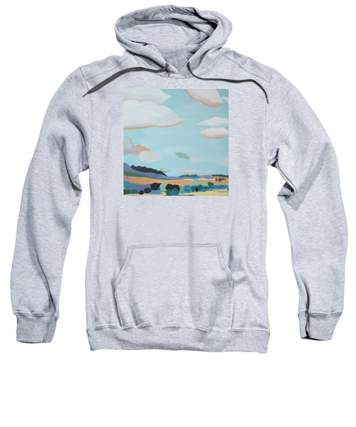 Bliss Sweatshirt