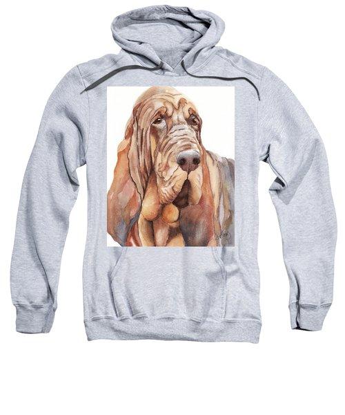 Bloodhound Sweatshirt