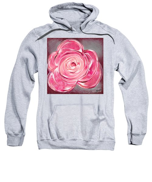 Bloom V Sweatshirt