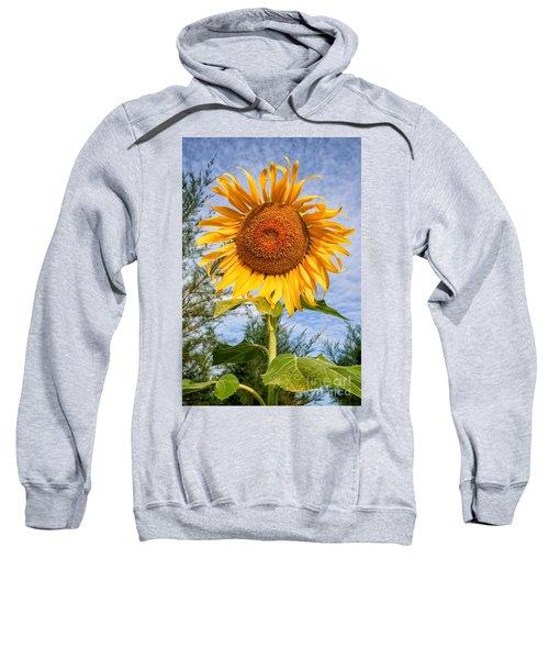 Blooming Sunflower V2 Sweatshirt