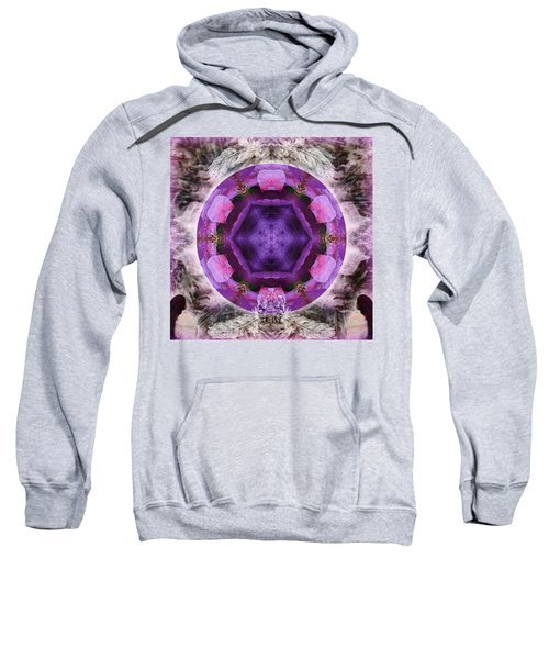 Blossoming Sweatshirt