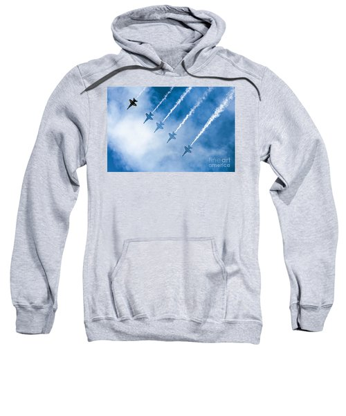 Blue Angels Sweatshirt