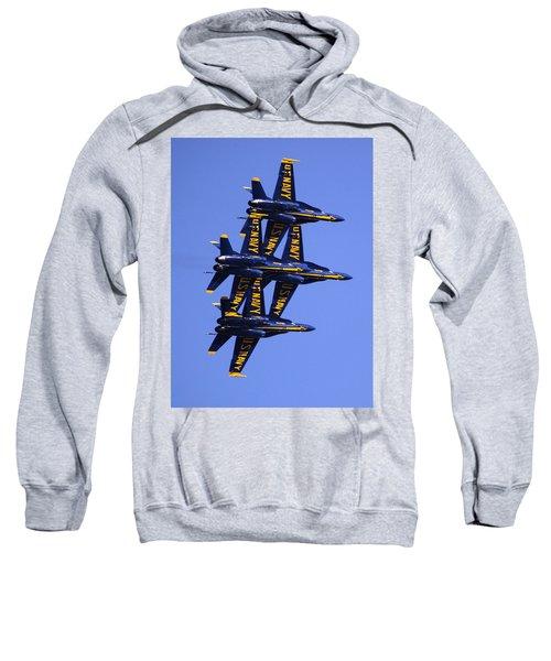 Blue Angels II Sweatshirt