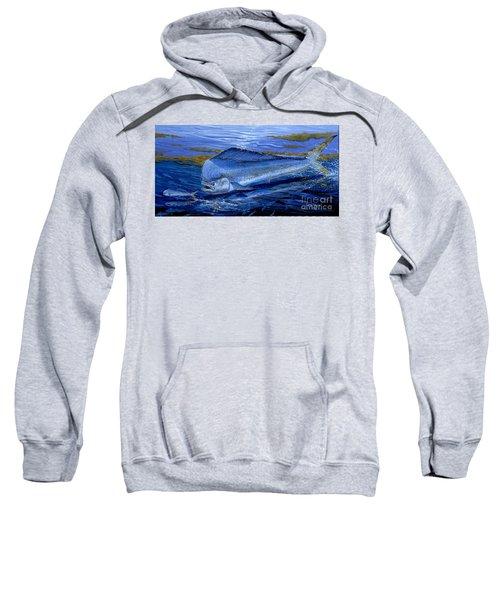 Blue Mahi Off0071 Sweatshirt