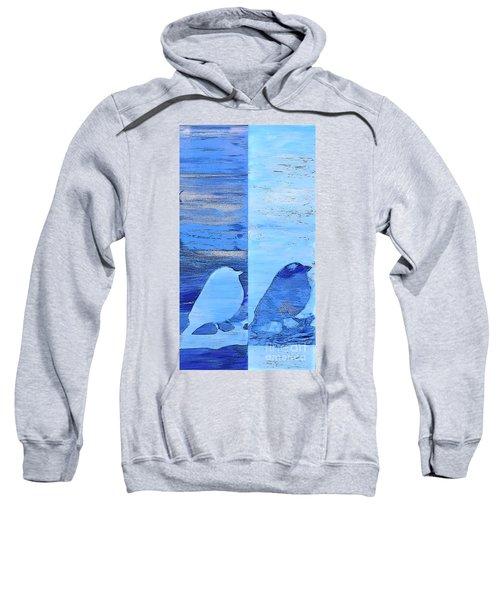 Bluebirds Sweatshirt