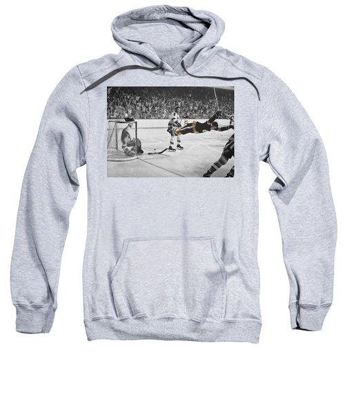 Bobby Orr 2 Sweatshirt
