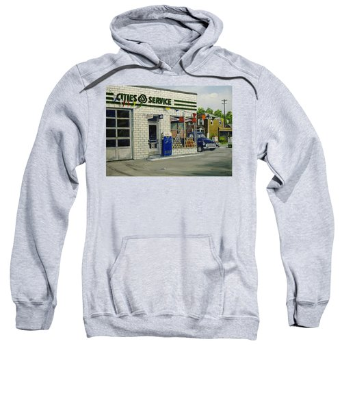 Bob's Sweatshirt
