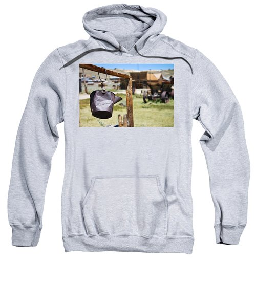 Bodie Ghost Town 2 - Old West Sweatshirt