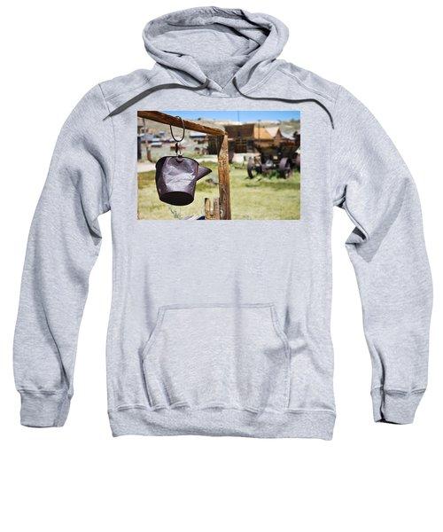 Bodie Ghost Town 2 - Old West Sweatshirt