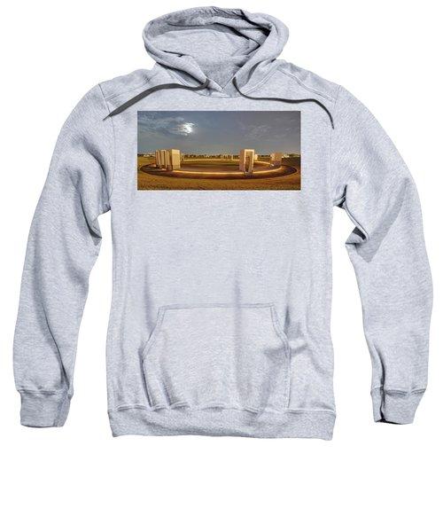 Bonfire Memorial Sweatshirt