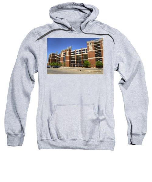 Boone Pickens Sweatshirt