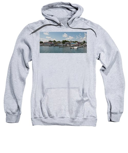 Boothbay Harbor 1242 Sweatshirt