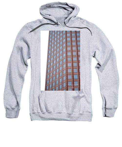 Boston Skyscraper  Sweatshirt