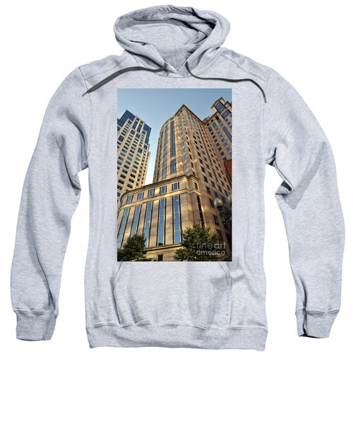 Boston Skyscrapers Sweatshirt