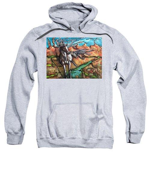 Break Free Sweatshirt