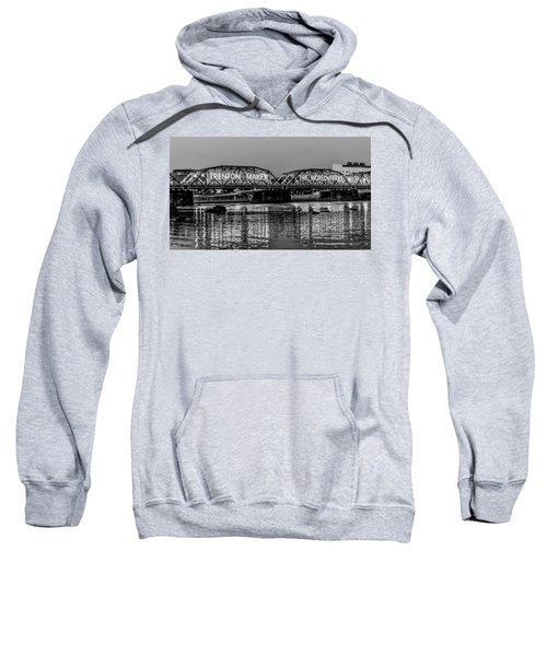 Trenton Makes Bridge Sweatshirt