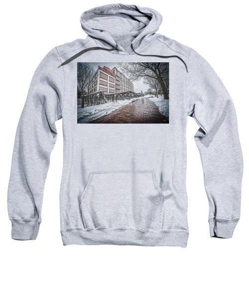 Bridgewater Place Sweatshirt