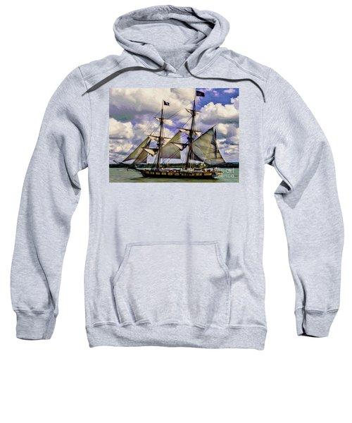 Brig Niagara IIi Sweatshirt