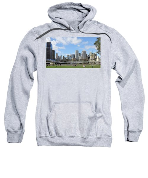 Brisbane City Sweatshirt