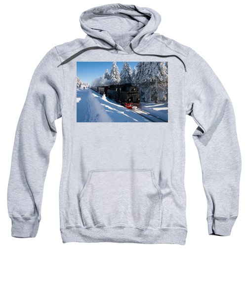 Brockenbahn Sweatshirt