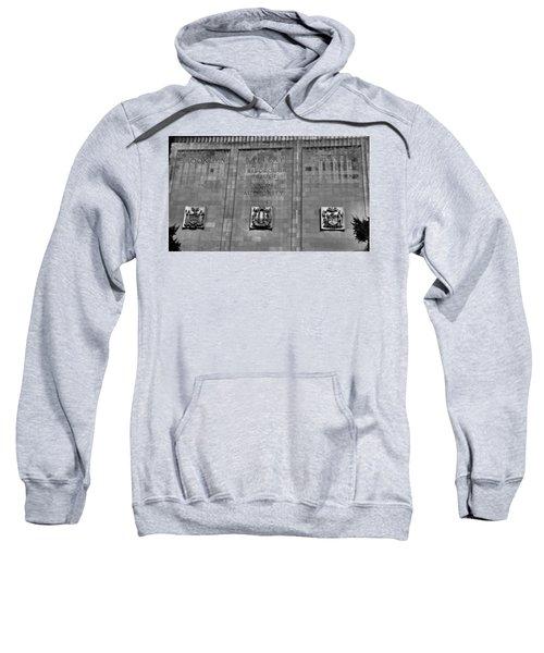 Brooklyn Battery Tunnel Sweatshirt