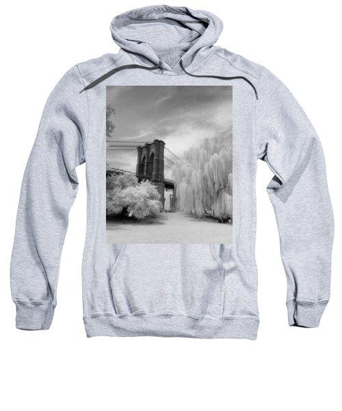 Brooklyn Bridge Willows Sweatshirt