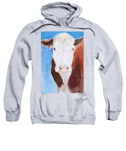Brown-eyed Girl Sweatshirt