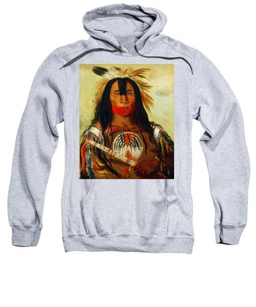 Buffalo Bill's Back Fat Sweatshirt