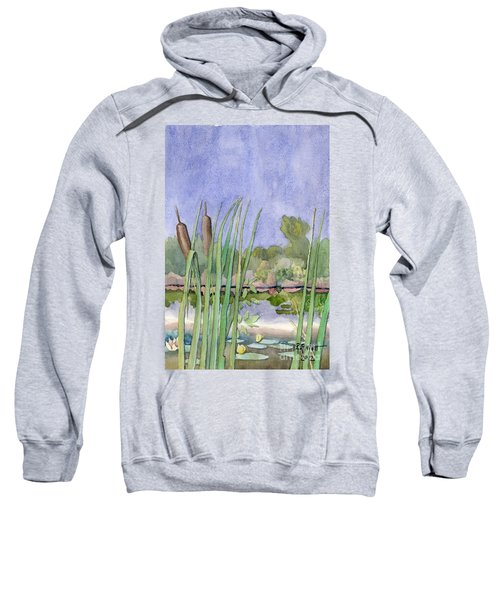 Bullrushes Sweatshirt