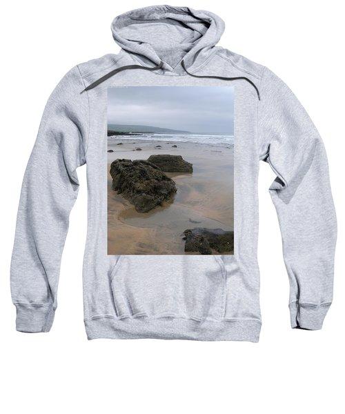 Buren Gold Beach Sweatshirt