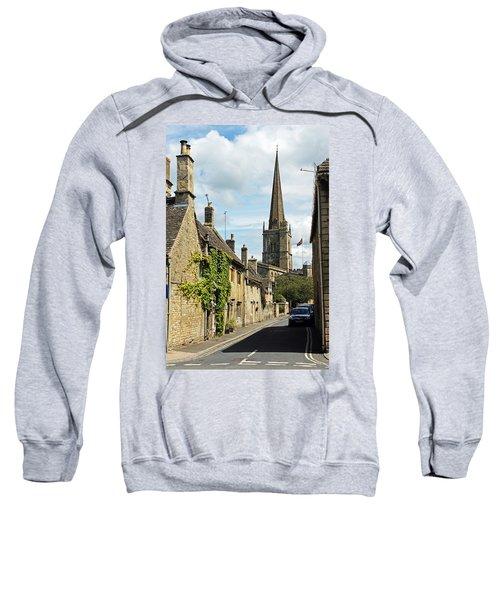 Burford Village Street Sweatshirt