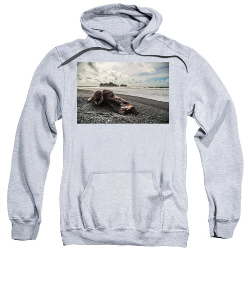Buried Sweatshirt