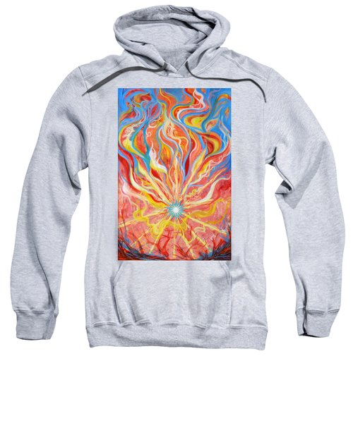 Burning Bush Sweatshirt