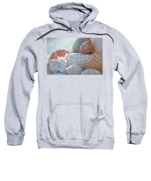 By The Seashore Sweatshirt
