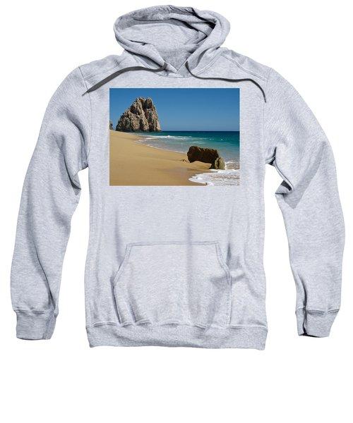 Cabo San Lucas Beach 1 Sweatshirt